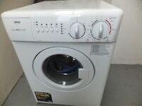 ZANUSSI AQUA CYCLE 1300, Compact Washing Machine
