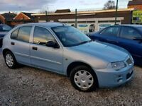 05 ROVER 25 1.4 5 DOOR - MINT CONDITION - PX WELCOME
