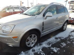 2009 Saturn Vue XR-4