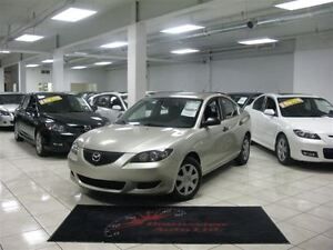 2006 Mazda MAZDA3 AUTO!!! FULLY LOADED!!!