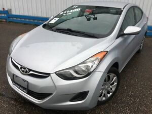 2011 Hyundai Elantra GL *HEATED SEATS*