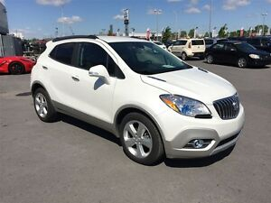 Buick Encore convenience 2015 2014