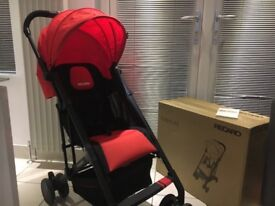 Recaro Easy life Pushchair