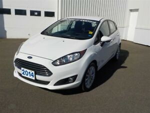 2014 Ford Fiesta SE-COMPLETLY RECONDITIONED