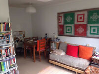 One Beautiful Double Bedroom Apartment with Large living room in Camden N7