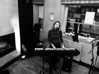 MUSICIANS WANTED - PIANO Open Mic EVERY Wednesday - Live Music in Hammersmith