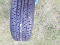 New rim and new tyre 195x65x15 £30 off G Astra