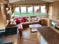 Static Caravan For Sale Holiday Home Offer 12 Month Park Sea Views North West Ocean Edge Lancaster