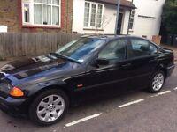 BMW 316i se excellent condition Kingston
