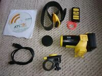 Oregon Scientific ATC9K underwater action cameras for sale.