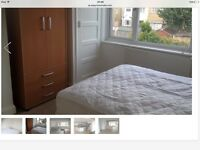 Double Room Recently Refurbished All Bills Included £600 per month
