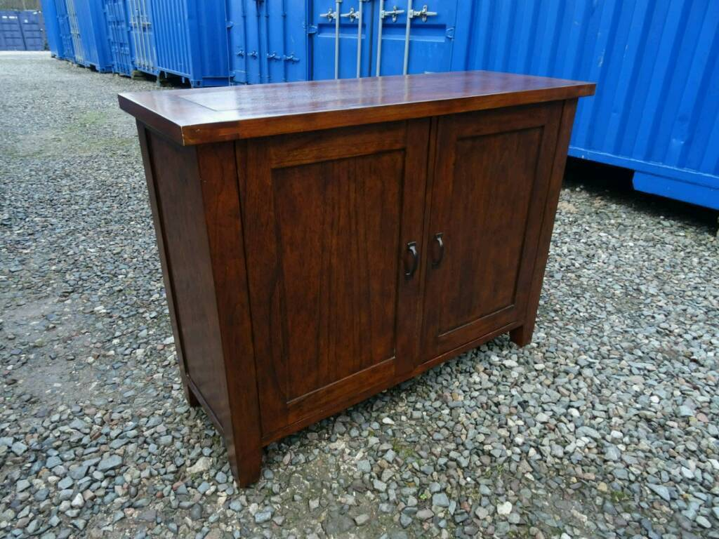 M+S Oak sideboard *Immaculate Condition*
