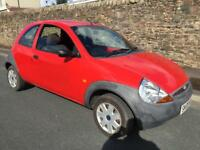 2008 Ford ka 44k Miles mot march 2019