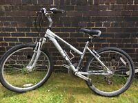 Ladies GT Timberline bike