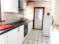 Available Now Semi Detached 4 Bedroom Family Home In Southall!
