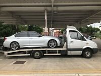Car Breakdown OnTime 24-7 Recovery & Transport Service