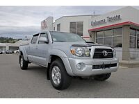 2011 Toyota Tacoma TRD Sport 4WD