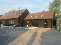 To Rent | Two Workshops | Warehousing | Workspace | Storage | Open Storage | Land | Yard | Parking