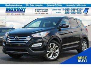 2013 Hyundai Santa Fe Sport -