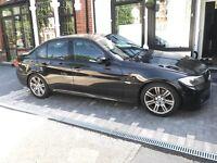 BMW 3 SERIES M SPORT E90 LOW MILEAGE