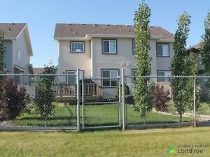 $334,900 - Semi-detached for sale in Sherwood Park Strathcona County Edmonton Area image 3