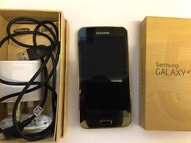 Samsung s5 unlocked gold