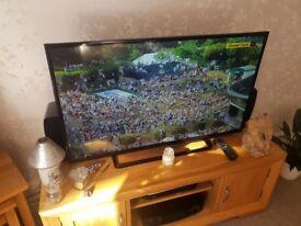 42inc Plasma HD TV