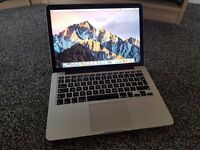 apple macbook pro retina 13 inch