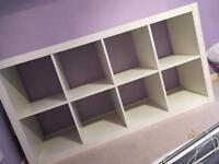 4 ft kalkax unit (Ikea)