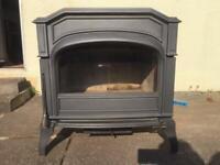 Dovre 700 wood burner stove