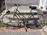 Variety of bicycles $20-$75
