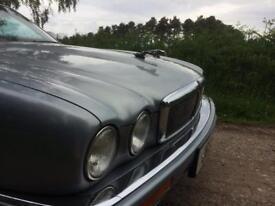 Jaguar XJ6 1995 X300