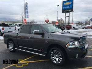 2014 Ram 1500 Longhorn Limited | Air Ride Suspension