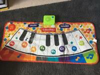 Fisher Price Flor Piano