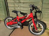 Kids Bike Ridgeback 2018 MX14