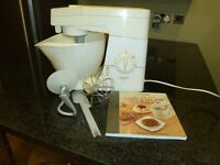 Kenwood Chef KM300 Food Mixer