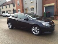 VAUXHALL ASTRA GTC 2.0 CDTi SRi 3dr 2015! AUTOMATIC! 17K MILES! EXCELLENT CONDITION! GREAT BARGAIN!!