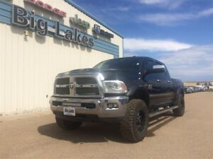 2015 Dodge RAM 2500 LH/LTD MC 4X4