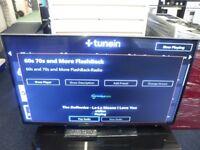 """Panasonic 49"""" Smart Wifi Tv 49EX600B"""