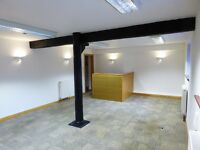 Newly Refurbished Office to Let - 350 sq ft.