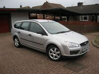 2006 Ford Focus Estate 1.6 Sport, !! AUTOMATIC !! £1,250.ono. (P/X Welcome)