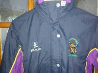 Marr College Waterproof Jacket