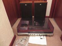 Sony Stereo System HMK-70, Vintage