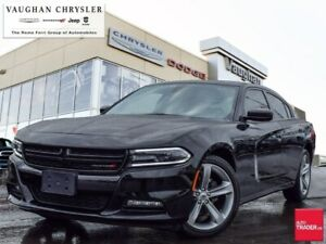 2018 Dodge Charger SXT Plus * Leather * Power Sunroof