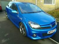 Astra VXR 2.0 turbo arden blue