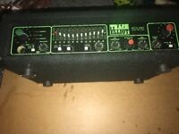 Trace Elliot gp12 smx bass head