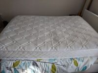 Double (4ft6) Imperial 1200 Elite Pocket Mattress
