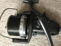 Shimano long cast big bait runners x 3