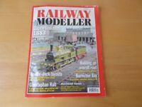 RAILWAY MODELLER - Volume 66 No. 782