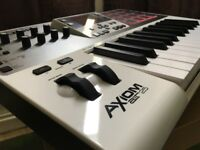 Axiom Air 25 Midi Keyboard
